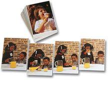 Bildergeschichten auf Fotokarten 1