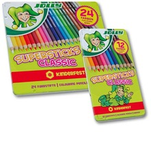 Jolly Supersticks Classic