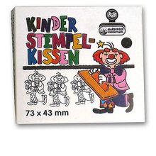 Kinder-Stempelkissen