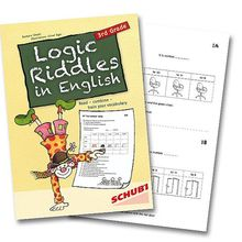 Logic Riddles in English