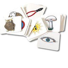 Magnetische Bildkarten *Sale*