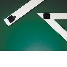 Magnetsatz für Wandtafelgeräte
