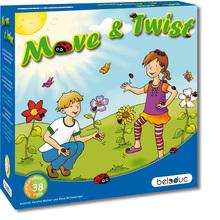 Move & Twist