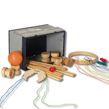 pedalo® Teamspiel-Box Eins