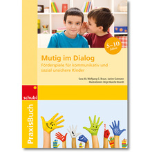 Praxisbuch: Mutig im Dialog