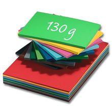 Tonpapier 130 g 50 x 70 cm