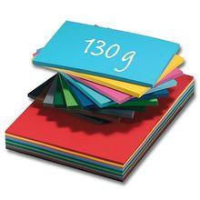 Tonpapier 130 g A3 Großpack