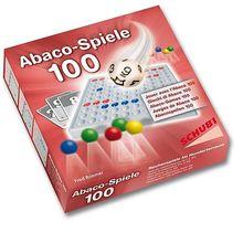 Abaco-Spiele 100 Rechenspiele im Hunderterraum