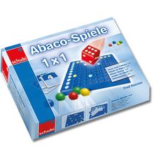 Abaco-Spiele 1x1 Rechenspiele zum Einmaleins
