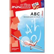AH ABC – Buchstabenspiele von A bis Z, Doppelband