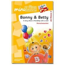 AH Bonny/Betty, Tom/Daisy