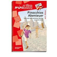 AH Das Pinocchio-Buch
