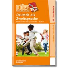 AH Deutsch als Zweitsprache