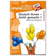 AH Deutsch lernen – leicht gemacht 1+2
