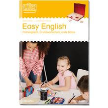 AH Easy English, Doppelband