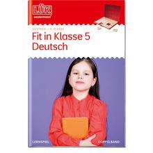 AH Fit in Klasse 5 Deutsch – Doppelband