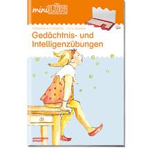AH Gedächtnis- und Intelligenzübungen 2./3. Klasse