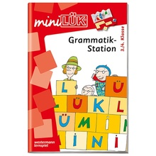 AH Grammatikstation 3./4. Klasse