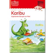 AH Karibu – Ergänzende Übungen