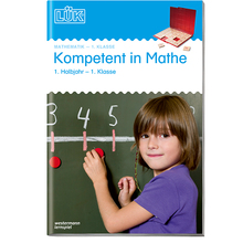 AH Kompetenzen Mathematik 1. Klasse, 1. Halbjahr