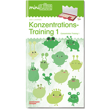 AH Konzentrationstraining 1-2