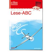 AH Lese-ABC, Doppelband