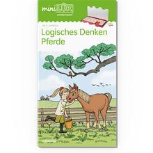 AH Logisches Denken Pferde/Fußball