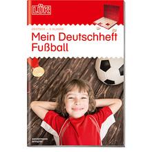 AH Mein Deutschheft Fußball 2.-4. Klasse