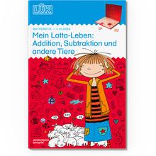 AH Mein Lotta-Leben 2./3. Schulstufe