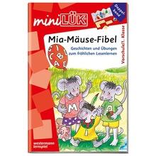 AH Mia-Mäuse-Fibel