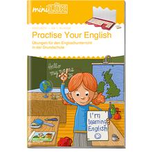 AH Practise your English