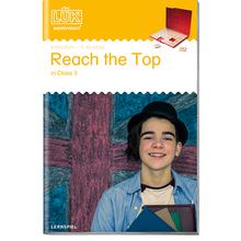 AH Reach the top in Class 5+6