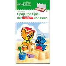 AH Spaß u. Spiel mit Bussi Bär und Bello