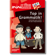 AH Top in Grammatik mit dem Vampi-Schlampi