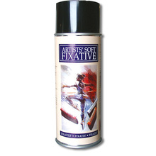 Artists' Soft Fixativ 400 ml