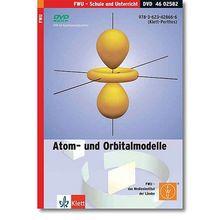 Atom- und Orbitalmodelle, DVD
