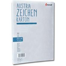 Austria Zeichenkarton 200 g