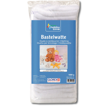 Bastelwatte