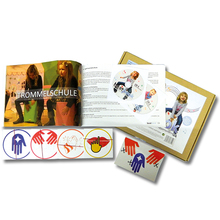 BeatBook, interaktives Lehrbuch