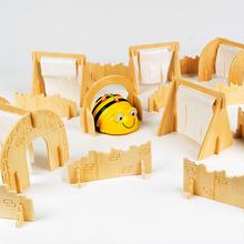 BeeBot Hinderniskurs