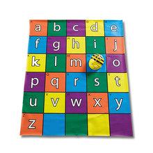 BeeBot Matte mit Alphabet