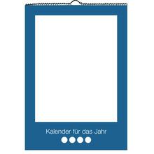 Blankomaterial & Kalender