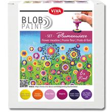 Blob Paint Farbsets
