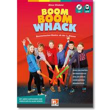 Boom Boom Whack