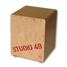 Cajons Studio 49