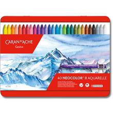 Caran d'Ache Neocolor II Watersoluble