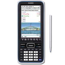 CASIO ClassPad II (CP400)