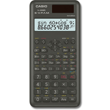 CASIO FX-85MS Solar 2nd