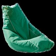 Chillout Bag, L, Rot Höhe: 35cm Durchmesser: 110cm,  290L