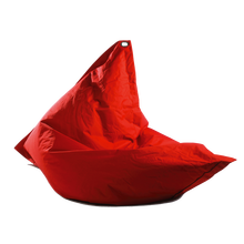Chillout Bag XXL, Orange B/H/T: 145x30x180 cm,